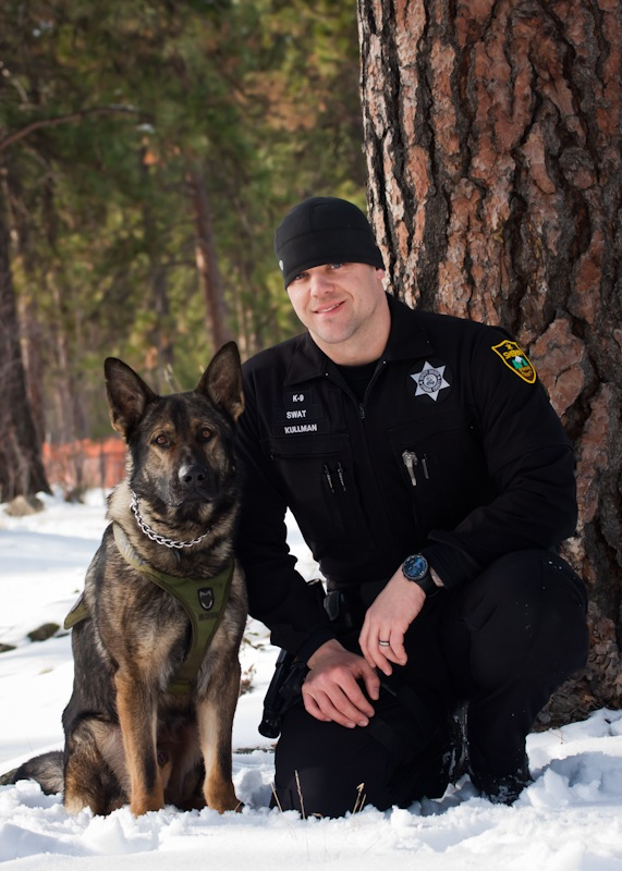 Police K9 Supplement review
