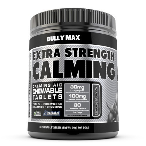 Calming Aid Supplement