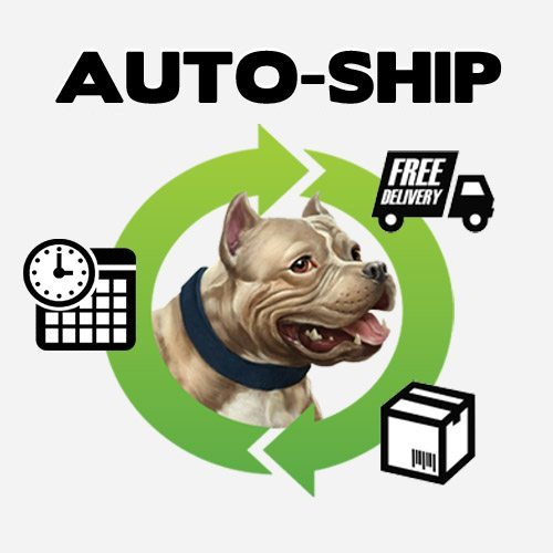 Save 35% with Auto-Shipping