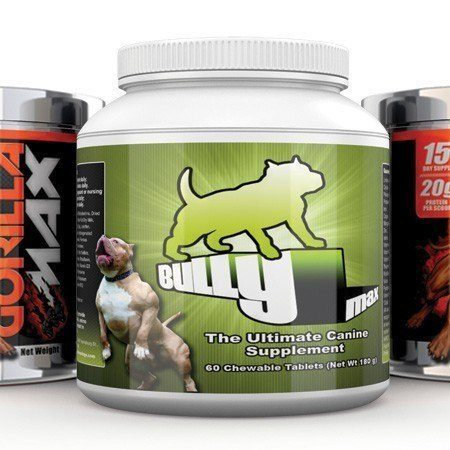 bully max combo pack