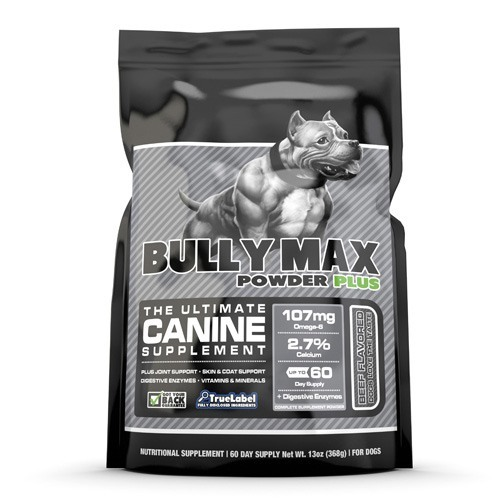 The Bully Max 30 Day Challenge. Get results in 30 days or we'll refund 100% of your order - No questions asked.