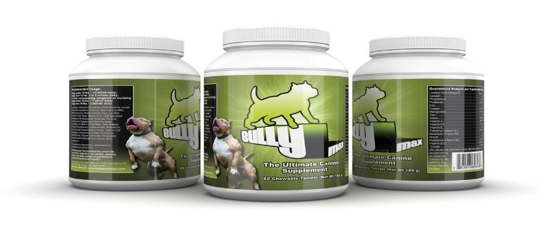 year supply dog supplements deal