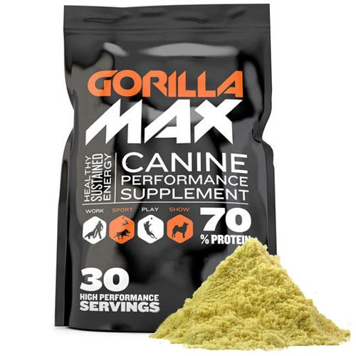 Gorilla Max Auto-Ship Program