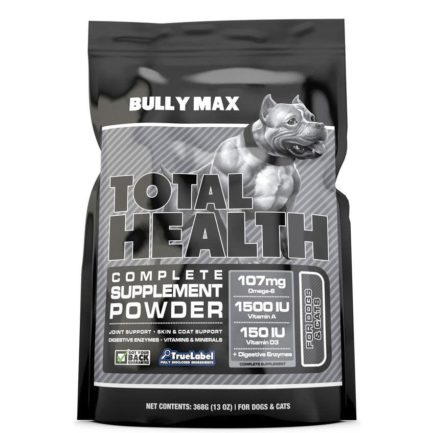 Bully Max Total Health Auto-Ship Program (60 servings per month)